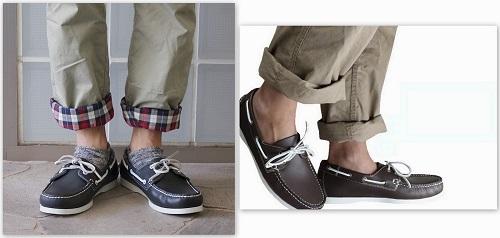 Những lỗi phục trang phục đàn ông thường mắc phải - 5