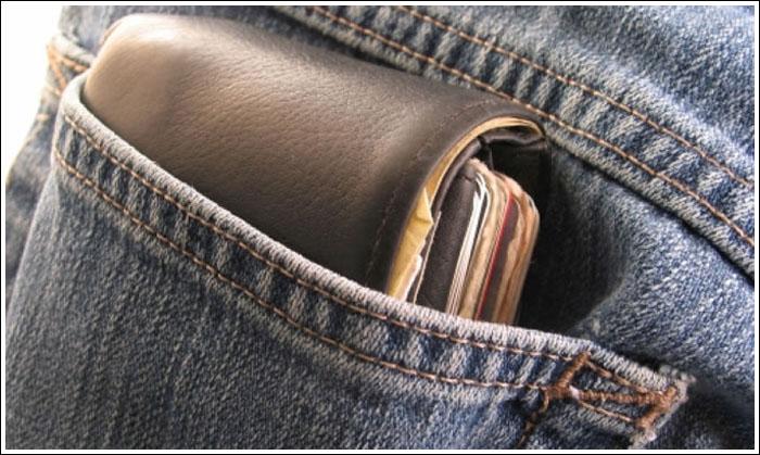Những lỗi phục trang phục đàn ông thường mắc phải - 6