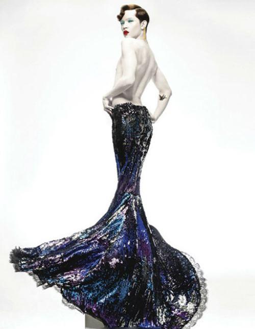 Choáng với ảnh lưỡng tính của stylist hàng đầu Việt Nam - 7