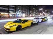 Những thành phố bán siêu xe rẻ nhất thế giới