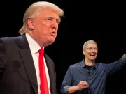 Thời trang Hi-tech - Apple sẽ không chuyển nhà máy sản xuất iPhone về Mỹ