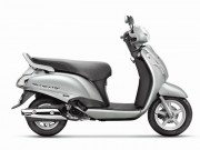 2017 Suzuki Access 125 bản cập nhật giá 18,4 triệu đồng
