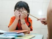 Tin tức trong ngày - Long An: Sẽ xử nghiêm cô giáo đánh hàng loạt học sinh