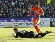 """Huddersfield - Man City: Chiến tích của """"gã tí hon"""""""