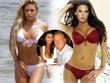Mỹ nhân mê bikini khiến cầu thủ nước Anh khó dứt tình
