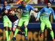 Bologna - Inter Milan: Tân binh Brazil tỏa sáng