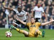 Fulham - Tottenham: Hat-trick của siêu tiền đạo