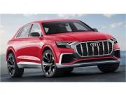 Audi sắp giới thiệu RS Q8 hiệu năng cực cao