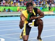 Tin HOT thể thao 20/2: Usain Bolt không muốn dính dáng tới điền kinh