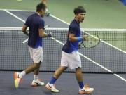 """BXH tennis 20/2: """"Tam sao"""" Việt Nam đón tin vui"""