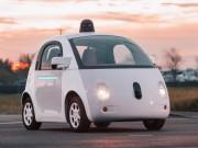 Lương quá cao, nhân viên xe tự lái Google nghỉ việc