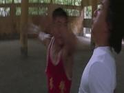 Màn võ thuật đỉnh cao của Thành Long với Chân Tử Đan