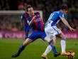 Barcelona - Leganes: May mắn khỏa lấp sai lầm