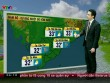 Dự báo thời tiết VTV 20/2: Bắc Bộ nắng đẹp, Nam Bộ mưa dông