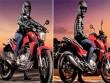 Chi tiết Honda CB Twister 250 mới lên kệ