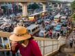 Ô nhiễm không khí ở Hà Nội lên báo nước ngoài