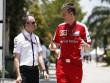 """F1, sếp cũ Ferrari tới Mercedes: """"Mũi tên bạc"""" thêm cánh"""