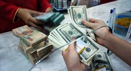 SSI: Khó giảm lãi suất vì sức ép tỷ giá USD tăng - 1