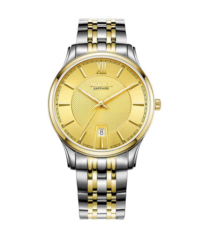 Giải mã thương hiệu đồng hồ Nobel Thụy Sỹ 1903 - 2