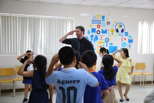 """Chọn trường Quốc tế cho con: Phụ huynh ngày càng """"khó tính"""" - 2"""