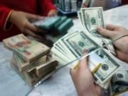 Tài chính - Bất động sản - SSI: Khó giảm lãi suất vì sức ép tỷ giá USD tăng