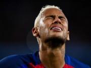 Barca: Trốn thuế, Neymar chuẩn bị lĩnh án tù như Messi