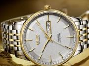 Thị trường 24h - Giải mã thương hiệu đồng hồ Nobel Thụy Sỹ 1903