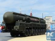 Nga tuyên bố có tên lửa đạn đạo xuyên thủng lá chắn Mỹ