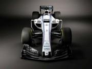"""F1 2017, """"chiến mã"""" đầu tiên ra mắt: Cuộc chiến bắt đầu"""