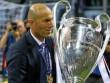 Real bay bổng: Zidane tiết lộ bí quyết thành công