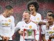 """Chelsea đấu MU: Coi chừng """"Vua đá cúp"""" Mourinho"""