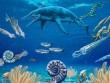 Sự sống hồi phục nhanh không ngờ sau Đại tuyệt chủng