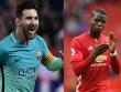 Đắt giá nhất thế giới: Sau Pogba sẽ là… Messi?