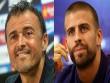 Tin HOT bóng đá sáng 22/2: Pique ủng hộ Enrique tới cùng