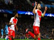 Chi tiết bóng đá Man City - Monaco: Mưa bàn thắng ở Etihad (KT)