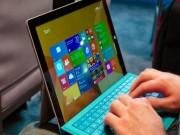 """Surface Pro 3 bị """"khai tử"""" khỏi cửa hàng trực tuyến của Microsoft"""