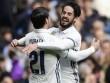 Bàn thắng đẹp vòng 23 La Liga: Lốp bóng lên ngôi