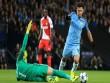 Man City - Monaco: Rượt đuổi nghẹt thở 8 bàn thắng