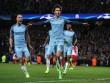 Góc chiến thuật Man City – Monaco: Pep và trái tim dũng cảm