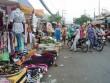Sắp dời các chợ sỉ, chợ tự phát ra ngoại thành