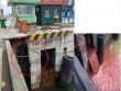 Clip cống xả thải nghi của Formosa được quay ở cảng Tiên Sa