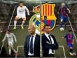 """Barca – Real, 7 điểm then chốt: Từ dự bị tới """"tam tấu"""""""
