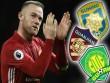 """Chuyển nhượng MU: 3 đại gia Trung Quốc """"săn đón"""" Rooney"""