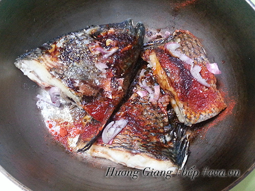 Không ngờ kho cá kiểu này lại ngon và tốn cơm đến thế - 3
