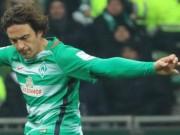 Bàn thắng đẹp vòng 21 Bundesliga: Siêu phẩm lá vàng rơi