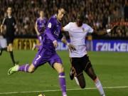 """Góc chiến thuật Valencia – Real: """"Kền kền"""" sập bẫy"""