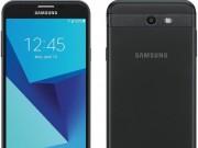 Dế sắp ra lò - Samsung Galaxy J7 V sắp ra mắt