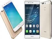 Dế sắp ra lò - Top smartphone 7-8 triệu đồng tốt nhất hiện nay