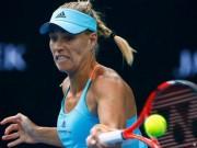 Tin thể thao HOT 23/2: Kerber sắp soán ngôi Serena