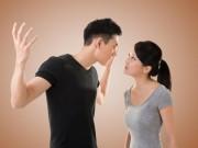 Bạn trẻ - Cuộc sống - 6 câu phụ nữ tuyệt đối không nói với chồng khi cãi nhau